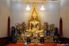@Wat Traimit, Bangkok, Thailand (Lцdо\/іс) Tags: wat traimit bangkok thailande thailand thailandia thai temple lцdоіс travel buddha buddhisme gold inside voyage