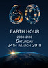 Earth Hour 2018 (chiaralily) Tags: chiaralily photoshop earth hour 2018 poster environment australia global warming climate change symbolic planet power grassroots