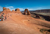 Delicate Arch (Seb & Jen) Tags: moab utah étatsunis usa national park arches delicate arch