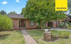 12 Sobraon Road, Marsfield NSW