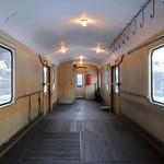Rhaetian Railway - D 4209 Baggage Wagon (Intro) thumbnail