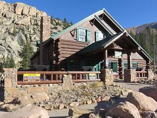 Glen-Cove Inn (El Paso County, Colorado)