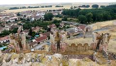 Vacances_5561 (Joanbrebo) Tags: turégano castillayleón españa es castillodeturégano castillo castle castell segovia canoneos80d eosd efs1855mmf3556isstm autofocus