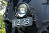Pere Marquette 1223 (craigsanders429) Tags: peremarequette1223 steamlocomotives steamengine grandhavenmichigan railroadmuseums