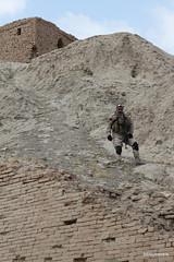 Nippur (11).JPG (tobeytravels) Tags: iraq nippur nibru sumeria sargon akkadian elamites kassite neoassyrian ahurbanipal seleucid ziggurat temple fortress sassanid parthian