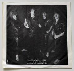 A0524 RAGE Reign of Fear (vinylmeister) Tags: vinylrecords albumcoverphotos heavymetal thrashmetal deathmetal blackmetal vinyl schallplatte disque gramophone album