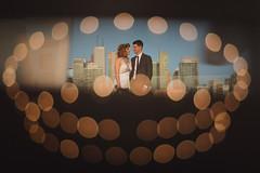 Tiffany & Alex // Toronto, Ontario // Thompson Hotel // 2017 // Wedding