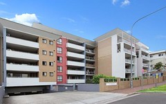 80/21-29 Third Avenue, Blacktown NSW