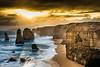 Twelve Apostles NP, Australia (Manuel ROMARIS) Tags: nationalpark australia twelveapostles 12apostles princetown victoria au r