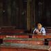 Lonely Boy in Detention, Luang Prabang Laos