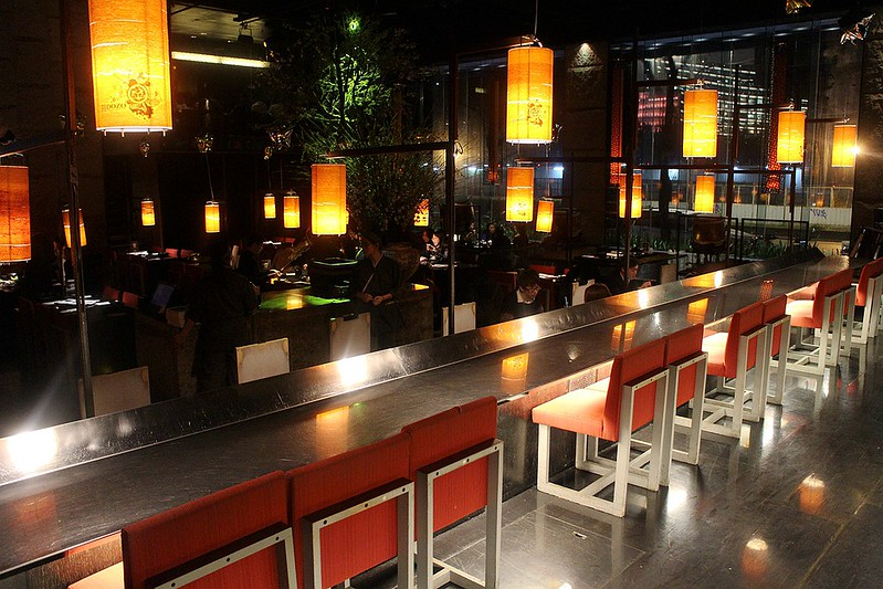 DOZO創作和食居酒屋39