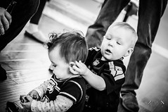 Ax's First Birthday Party (NONfinis) Tags: seahawks ax babies 🐬 birthday babyphotography babybirthday seahawksfans thedolphin twelves ©nonfinis bothell washington unitedstates