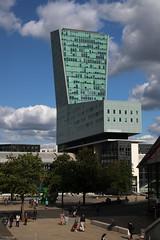 Tour de Lille (urb_mtl) Tags: lille france architecture urbain urban architecte christian deportzamparc rem koolhaas master plan euralille gratteciel skyscraper