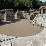 Albania day trip - Butrint, Albania - UNESCO World Heritage Centre thumbnail