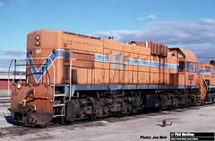 J579 A1507 Forrestfield (RailWA) Tags: railwa joemoir philmelling westrail a1507 forrestfield