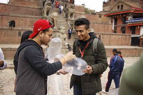 ICD 2018: Nepal