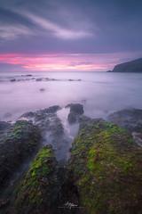 L-059-Dream On (arq.alextoro) Tags: atardecer atardeceres colombia landscape landscapes largaexposicion lee longexposure paisaje paisajes sea stones sunset twilight wave filters filtrosnd seascape