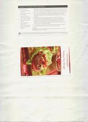 scan0076 (Eudaemonius) Tags: ralphs recipes 2017 eudaemonius bluemarblebounty cooking cook book cookbook grocery store cards
