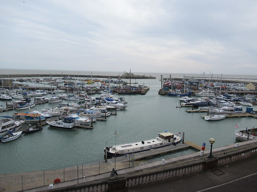 45:365, 2018, Harbour view IMG_3339