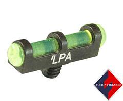 MF09 Green logo (Fusion Precision Engineering) Tags: lpasights fusionfirearms fusion shotgun sight fiber optic