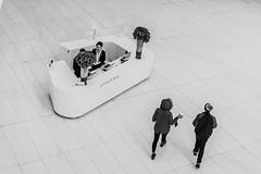 New York City (tinto) Tags: 2017 28mm fuji fujifilm fujilove fujix100t fujixseries manhattan mirrorless newyork nyc tintography vsco vscofilm wclx100 wideangel x100t street blackandwhite oculus wtc minimalism