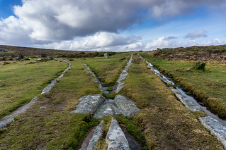 Haytor Granite Tramway