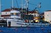 Sailing out (roksoslav) Tags: postira brač dalmatia croatia 2015 nikon d7000 nikkor135mmf28