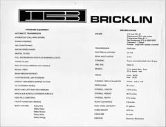 1975 Bricklin SV1 (aldenjewell) Tags: 1975 bricklin sv1 brochure