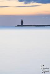 Faro- puerto de Andratx (Catalina Ginard) Tags: faro puerto de andratx mallorca