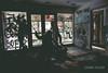 The last survivor (Jay Salazar) Tags: zombies modeling urbex mansions