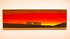 The Back of Hollywood (Thomas Hawk) Tags: america california edruscha edruschaandthegreatamericanwestshow2016 goldengatepark hollywood hollywoodsign losangeles museum ruscha sanfrancisco thebackofhollywood usa unitedstates unitedstatesofamerica artmuseum deyoung deyoungmuseum painting sunset fav10