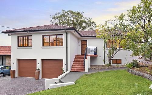 9 Charles Court, North Rocks NSW