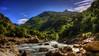 Akchour. Marruecos (zapicaña) Tags: marruecos maroc agua water río river cielo sky platinumheartaward casalinda