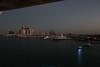 Arriving back @ Port Miami (Rick & Bart) Tags: florida miami miamibeach usa rickvink rickbart canon eos70d architecture building urban cityscape skyline skyscraper city miamiport