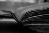 8febbraio (106)-2 (andry_92) Tags: book libro old museum museo pages bw nikon