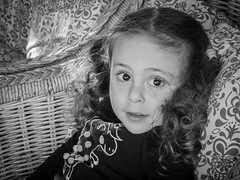 Child (Mariasme) Tags: blackandwhite monochrome portrait friendlychallenges child