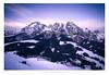 Leoganger Steinberge, Austria (AmBasteir) Tags: mountains snow schnee sky longexposure leefilters berg himmel landschaft landscape austria österreich leogang alpen alps nature sunset sonnenuntergang leebigstopper exposure lee nikond810 nikon nikon1636mm gitzo gitzotripod