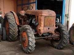 Same Super Same DA 67 DT (samestorici) Tags: trattoredepoca oldtimertraktor tractorfarmvintage tracteurantique trattoristorici oldtractor veicolostorico 55 da67 cassani
