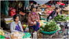 Vignette of Hue (RudyMareelPhotography) Tags: asia hue indochina indochine vietnam market marketsquare flickrclickx flickr ngc
