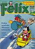 Felix #634 (micky the pixel) Tags: comics comic heft humor funny vintage patsullivan basteiverlag felix felixthecat ruderer ruderboot rowboat