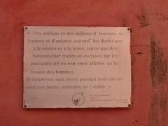 SenegalIleDeGoree024 (tjabeljan) Tags: ile iledegoree goree goeree senegal slaves slaven maisondesesclaves esclaves africa westafrica afrika boabab goedereede