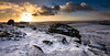 snowy peak district (Phil-Gregory) Tags: nikon nature naturalphotography naturephotography national naturalworld nationalpark natural ngc d7200 derbyshire dof scenicsnotjustlandscapes sky sunrise snow light landscapes landscape lightroom countryside colour cloudscape color morning peakdistrict rocks