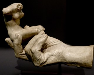 Hand Of Rodin