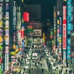 Shinjuku View thumbnail