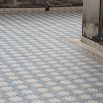 Pavimento externo - Casa das Rosas thumbnail