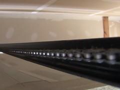 Chain Drive Garage Door Opener (QuietHut) Tags: chain drive garage door opener trolley wire