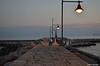 Faro1 (astudillo.beatriz) Tags: faro noche playa gaviotas farol