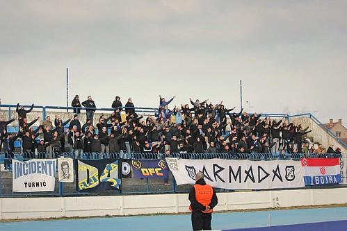 Osijek - Rijeka  2:1 (17.02.2018.)