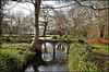 08.02.18 Morden Hall Park....Waterfall.. (A.P.PHOTOGRAPHY.) Tags: mordenhallpark merton london views waterfall water bridges nikond7000 nikkor18300 walk trees reflections lunaphotos