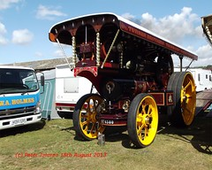 BT 4580 (Peter Jarman 43119) Tags: lincolnshire steam rally 2013